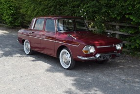 1965 Renault 10