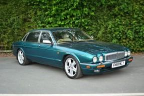1996 Daimler Double Six