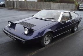 1976 Lotus Eclat