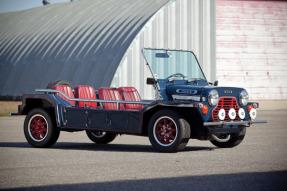 1971 Mini Moke