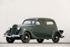 1935 Ford Standard
