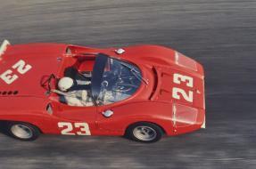 1969 Abarth 1300