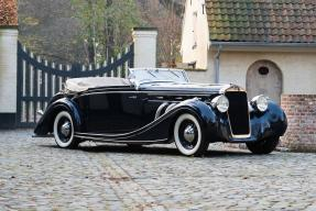 1937 Delage D8