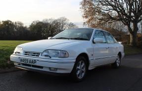 1994 Ford Granada
