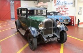 1928 Citroën Type AC 4