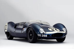 1960 Cooper Monaco