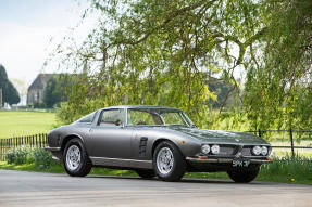 1967 Iso Grifo