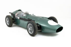 1959 Aston Martin DBR4
