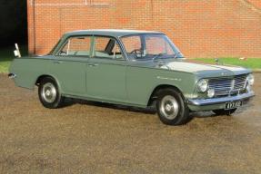 1964 Vauxhall Cresta