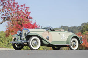 1931 Chrysler CM-6