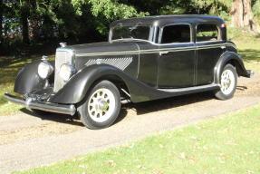 1934 Panhard et Levassor X72