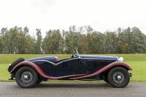 1933 Lancia Dilambda