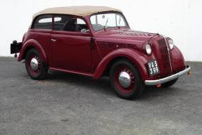 1937 Opel Kadett