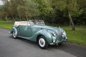 1951 Lagonda 3-Litre