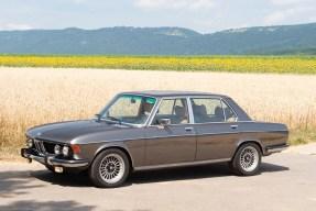 1975 BMW 3.3 Li