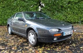 1997 Nissan 100NX
