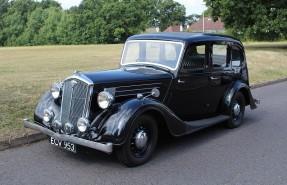 1938 Wolseley 14/60