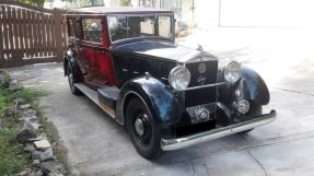 1932 Mathis EMY 8