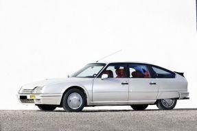 1986 Citroën CX