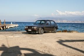 1987 Volkswagen Golf GTi