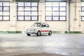 1970 Abarth Fiat 595