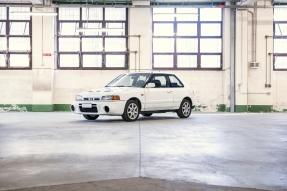 1993 Mazda 323 GTR