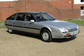 1987 Citroën CX