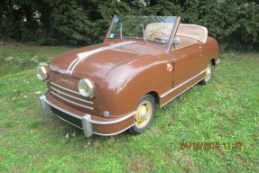 c. 1953 Rovin D4