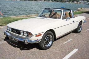 1978 Triumph Stag