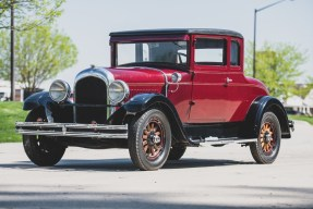 1928 Chrysler Model 62