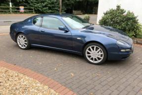 2002 Maserati 3200