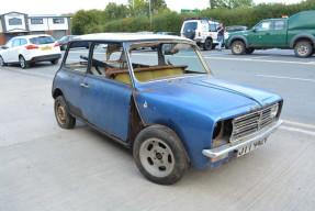 1980 Mini 1275 GT