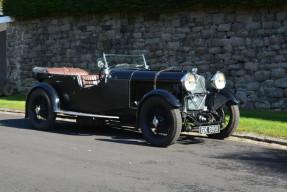 1930 Lagonda 2-Litre