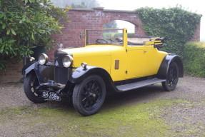 1930 Talbot 14/45