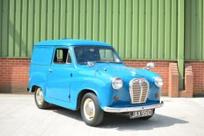 1966 Austin A35