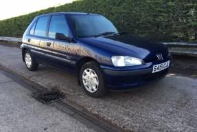 1998 Peugeot 106