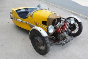 1934 Morgan 3 Wheeler