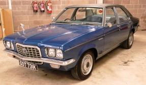 1972 Vauxhall Ventora