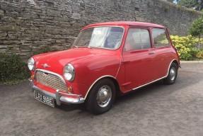 1967 Morris Mini