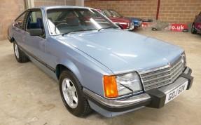 1980 Vauxhall Royale