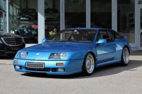 1992 Alpine GTA Le Mans