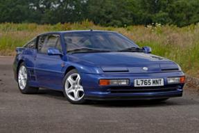 1994 Alpine A610