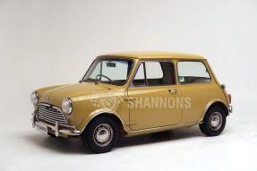 1970 Morris Mini Cooper