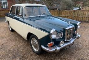 1968 Wolseley 16/60