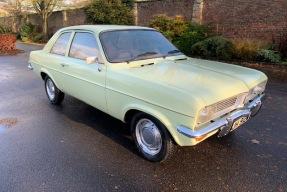 1974 Vauxhall Viva