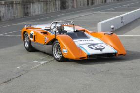 1970 McLaren M8