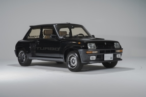 1985 Renault 5 Turbo