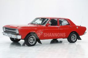 1967 Ford Falcon