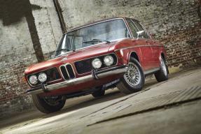 1975 BMW 3.0 S