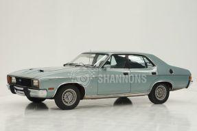 1976 Ford Fairmont